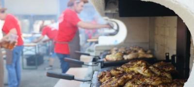 Come pulire la griglia del barbecue in poche mosse